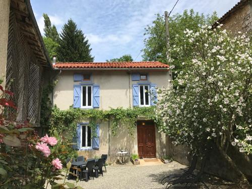 Las Arribos : Guest accommodation near Saint-Pé-d'Ardet