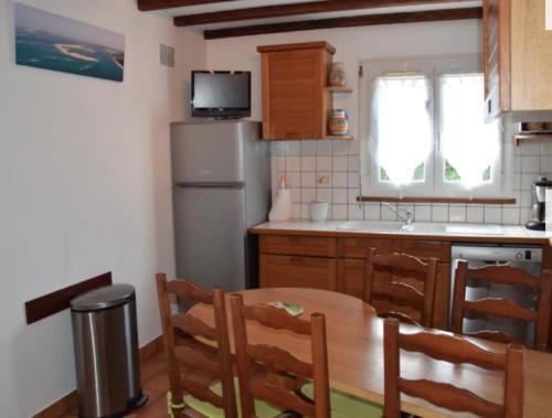 La Gujanaise : Guest accommodation near Biganos