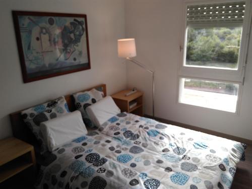 Appartement 2 pièces avec grande terrasse : Apartment near Évry