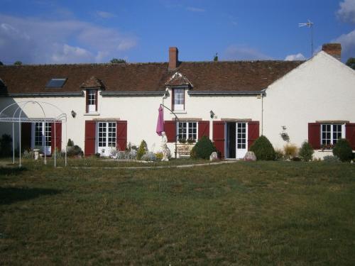 Gîte Bec Des Deux Eaux : Guest accommodation near Port-de-Piles