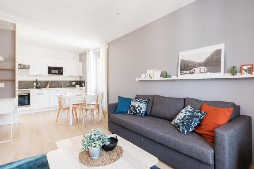 LUCKEY HOMES - RUE DES RANCY : Apartment near Lyon 3e Arrondissement