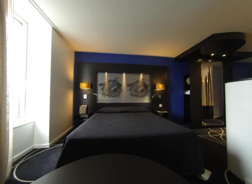 Le Ceïtya : Hotel near Saint-Gilles-Croix-de-Vie