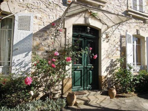 Chemin des Anges : Bed and Breakfast near Camboulit