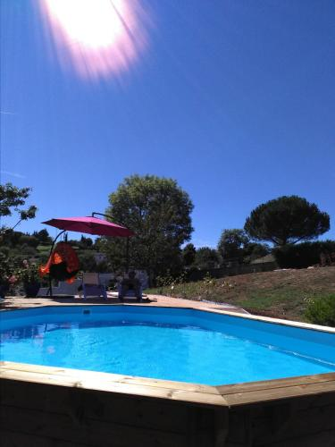 Holiday home Les Tardieux : Guest accommodation near Cahors