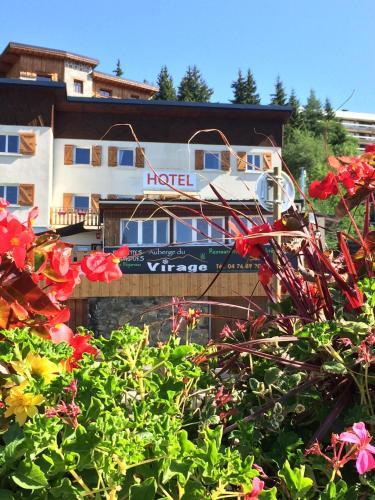 Auberge du Virage : Hotel near Chamrousse