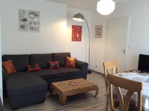 Appartement de la Rose : Apartment near Flesselles