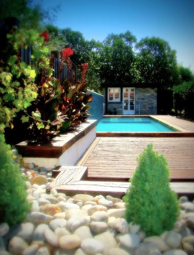 Luxury Little Cottage : Guest accommodation near Nassiet