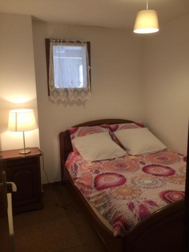Appartement a Pont de Cervieres : Apartment near Villar-Saint-Pancrace