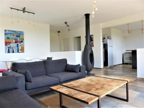 La villa Olivia : Guest accommodation near Ucel