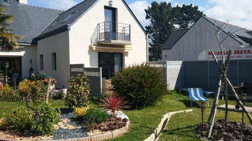 Villa Océane : Guest accommodation near Groix
