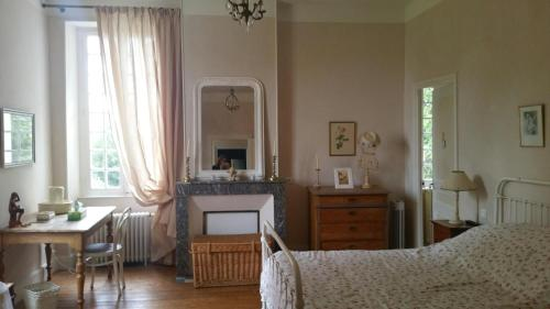 Chambres d'Hôtes Gers : Guest accommodation near Blanquefort