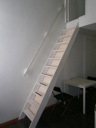 Appartements Part Dieu Sud : Apartment near Lyon 3e Arrondissement
