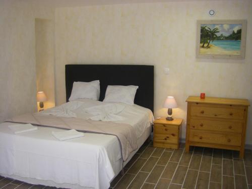 Auberge Le Chata : Hotel near Le Chay
