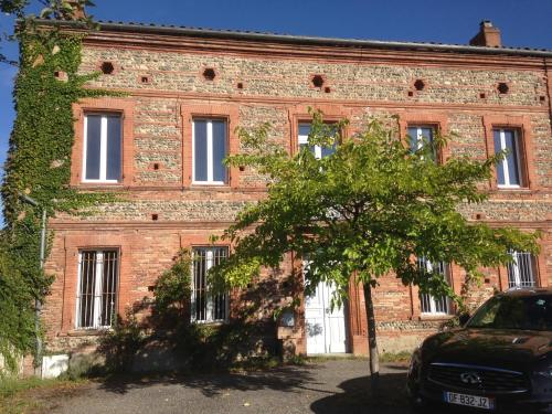 Gentil'Home - Toulouse B&B Prestige : Bed and Breakfast near Saint-Alban