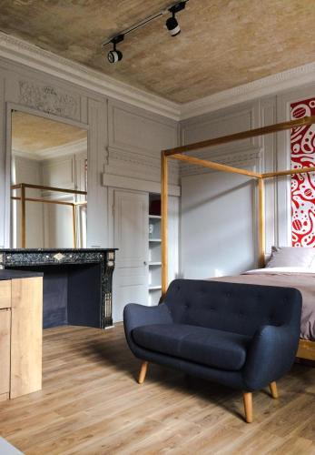 BDL Home : Apartment near Prémesques