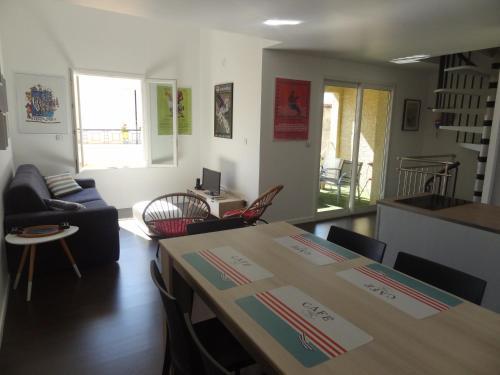 Souras Haut : Guest accommodation near Sète