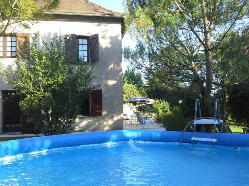 Appartement Cenac : Apartment near La Capelle-Balaguier