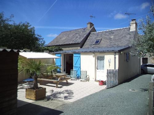 Holiday home Rue de la Conte : Guest accommodation near La Haye-du-Puits