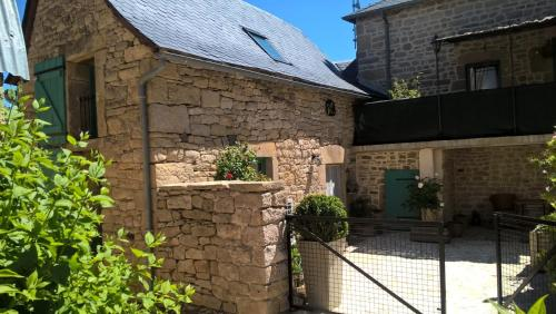 Les Inseparables : Guest accommodation near Arques
