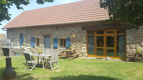 Gentilhomme : Guest accommodation near Bergesserin