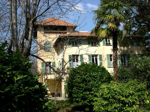 Domaine du Paraïs B&B : Bed and Breakfast near Moulinet