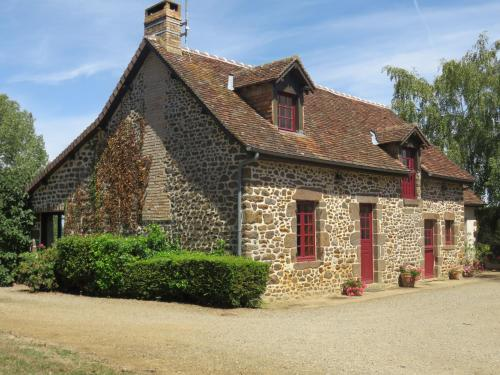 Gite des Basses Touches : Guest accommodation near Champfleur