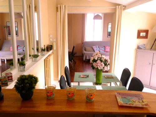 Le Patio : Guest accommodation near L'Houmeau