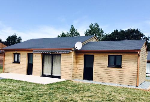 Hameau de Kervignon : Guest accommodation near Plobannalec-Lesconil
