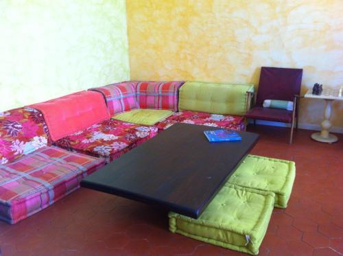 Spacieux 3 pièces Canaux : Apartment near Sète