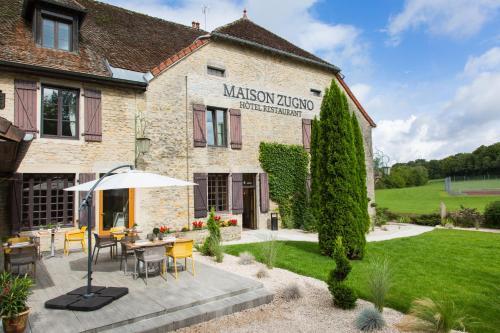 Maison Zugno : Hotel near Miéry