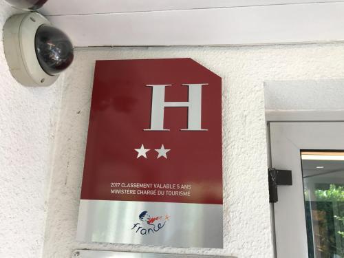 ibis budget Vitry sur Seine N7 : Hotel near Rungis