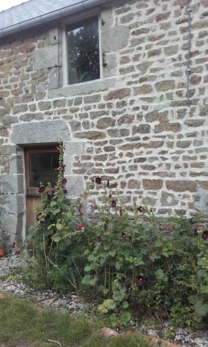 The Barn : Guest accommodation near Mieuxcé