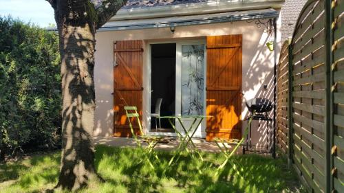Le Mas des Loups : Guest accommodation near Arpajon