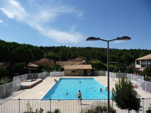 La Feuilleraie, La Franqui : Apartment near Caves