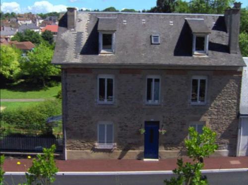 Maison du Moulinassou : Guest accommodation near Beyssenac
