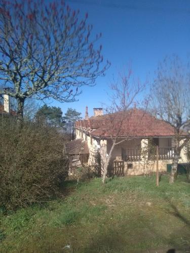 Zen : Bed and Breakfast near Cénac-et-Saint-Julien
