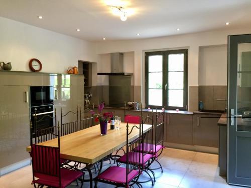 Maison MARTY : Guest accommodation near Mouzens