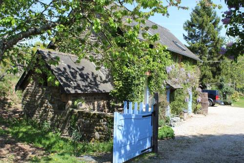 La Petite Jeusseliniere : Guest accommodation near Saint-Ellier-du-Maine