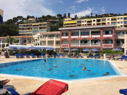 Appartement Ange Gardien : Apartment near Beaulieu-sur-Mer