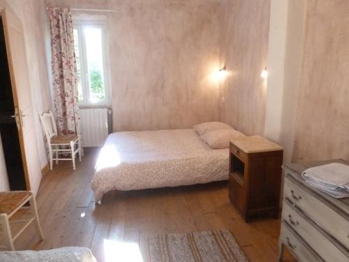 La Poussiniere : Guest accommodation near Brantes