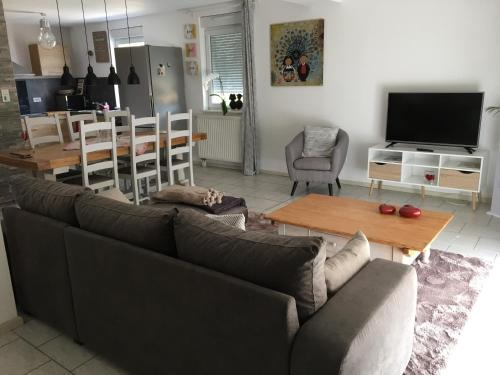Si le coeur vous en dit : Apartment near Scherwiller