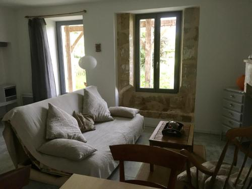 Cavenac Lodge : Apartment near Mauvezin-sur-Gupie