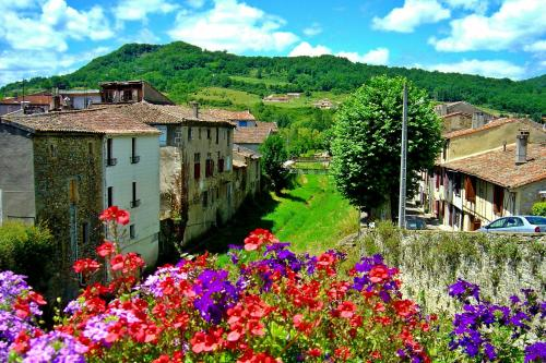 La Hierbabuena B&B : Bed and Breakfast near Puivert