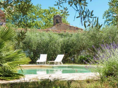 Maison De Vacances - Murviel-Les-Beziers : Guest accommodation near Saint-Geniès-de-Fontedit