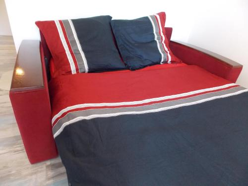 Montpellier Soleil Azur : Apartment near Teyran