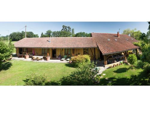 Holiday home Domaine A Marmande 1 : Guest accommodation near Mirande
