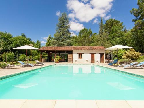 Holiday home Mètairie Du Vignaud 2 : Guest accommodation near Les Lèches