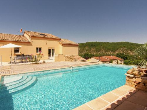 Villa Céthi : Guest accommodation near Mercuès