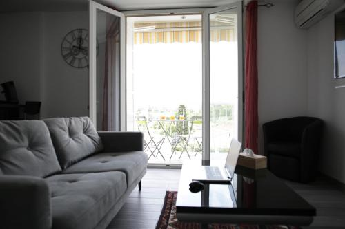 Residence Plaisance : Apartment near Vendargues