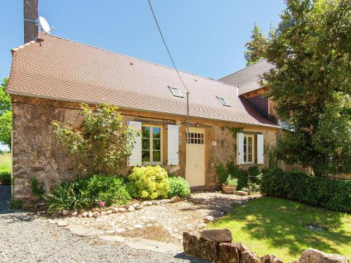 Holiday home Le Moulin : Guest accommodation near Segonzac